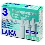 LAICA Classic 3ks - filtr, patrona na vodu (i pro Anna / BWT) F3A3