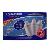 AQUAPHOR B100-15 3ks - filtr, patrona na vodu (i pro Anna / BWT)