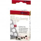 10ks profesionálních čistících tabletek do kávovarů