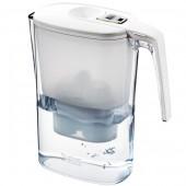 Filtrační konvice BWT Slim 3,6l bílá