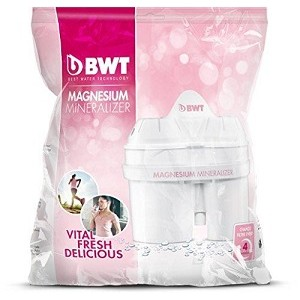 BWT Magnesium 1ks - filtr, patrona na vodu (i pro BRITA MAXTRA, LAICA Bi-flux)