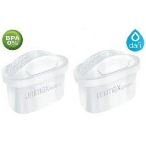 DAFI Formaster Unimax - 2ks - filtr, patrona na vodu (i pro Maxtra, Laica Bi-flux)
