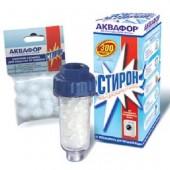 Pračkový filtr AQUAPHOR STIRON (i pro myčky nádobí)