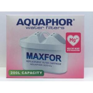 Aquaphor B100-25 MAXFOR (Mg2+) 1ks - filtr, patrona na vodu (i pro BRITA MAXTRA, LAICA Bi-flux)