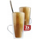 """Termo skleničky Maxxo """"Frappé"""" 320ml/2ks"""