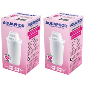 Aquaphor A5 (Mg2+) - 2ks - filtr, patrona na vodu