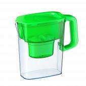 Filtrační konvice Aquaphor Compact Zelená