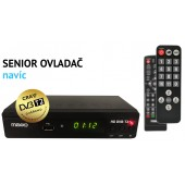 MAXXO set-top box T2 HEVC/H.265 SENIOR