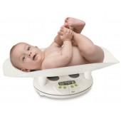 LAICA Elektronická kojenecká váha PS3004