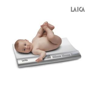 Elektronická dětská váha LAICA PS3001