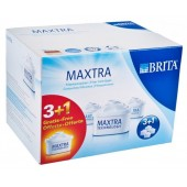 BRITA Maxtra 3+1ks - filtr, patrona na vodu