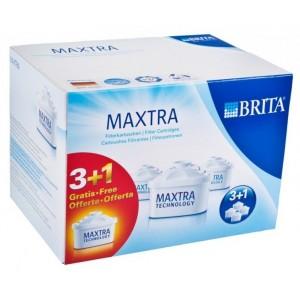 BRITA Maxtra 4ks - filtr, patrona na vodu