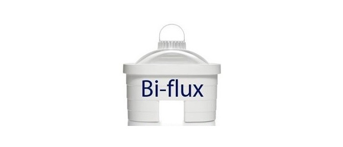 Filtry oválné - typ Maxtra, Bi-flux